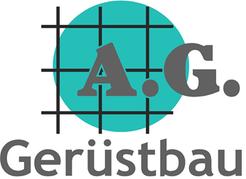 A.G. Gerüstbau Logo